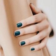 trending fall nail colors