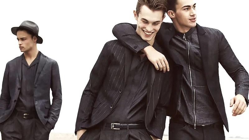 pics Black Style Formal Black Style Shirts For Men most stylish all black outfits for men