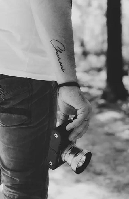 23 Unique Wrist Tattoos For Men In 2020 The Trend Spotter