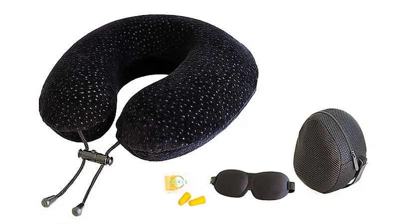 15 best travel pillows for a