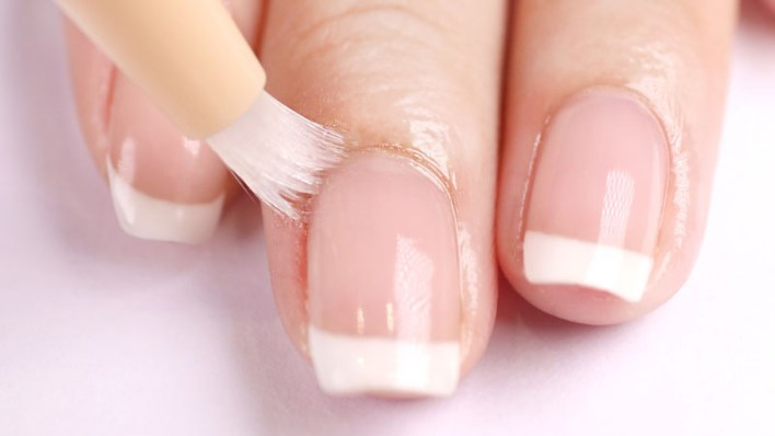 Moisturize Curticles With Nourishing Oil