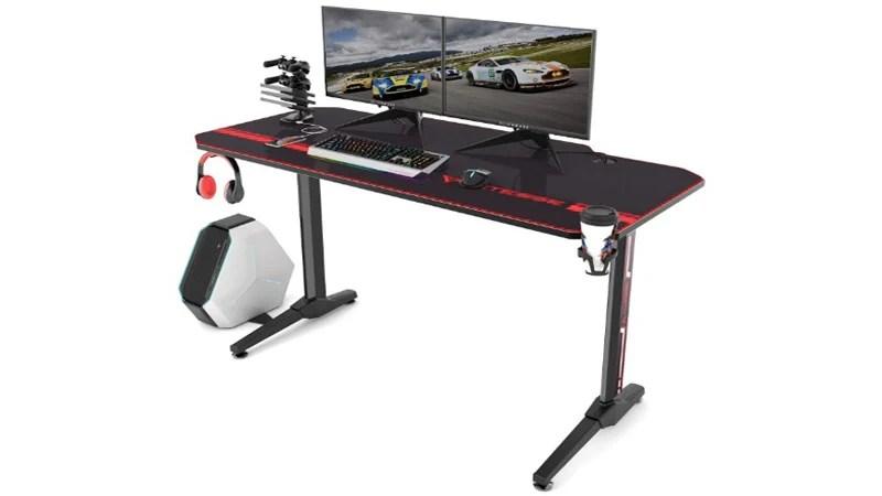 Vitesse Gaming Pc Desk