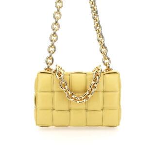 Bottega Veneta Bottega Veneta The Chain Cassette Shoulder Bag