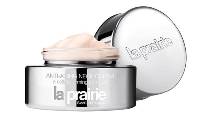 La Prairie Anti Aging Neck Cream