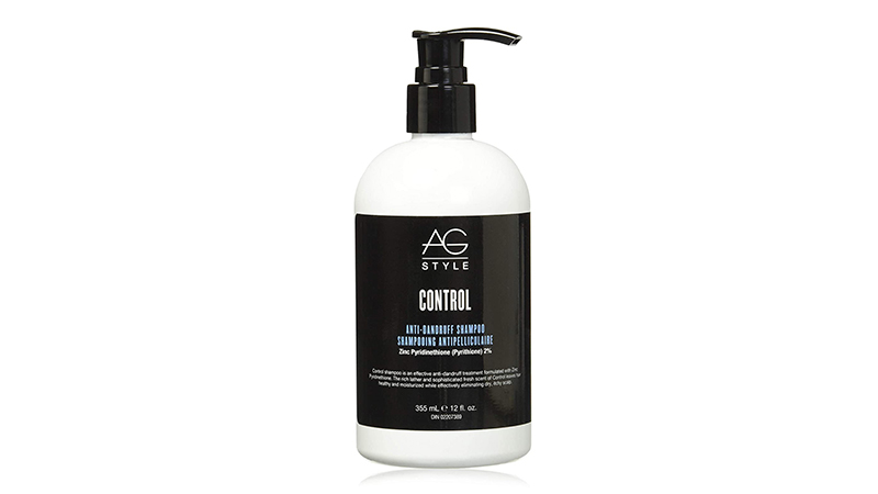 Ag Style Control Anti Dandruff Shampoo