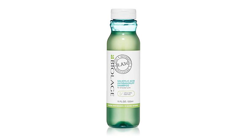 Biolage Raw Salicylic Acid Antidandruff Shampoo