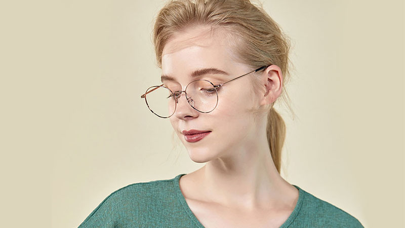 Glasses Lit