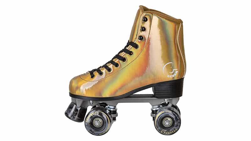 C Seven Cute Roller Skates