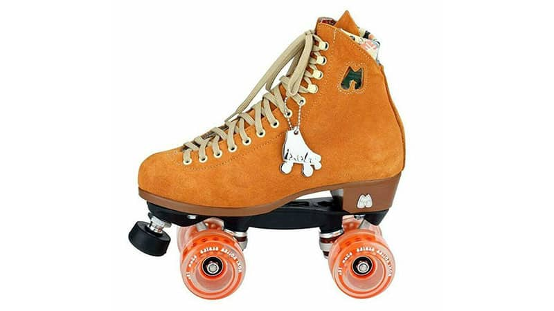 Moxi Skates Lolly Women's Quad Roller Skate