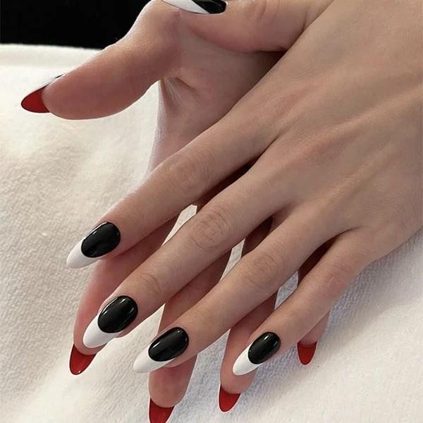 Christian Louboutin Manicure Nail Ideas Tombachik