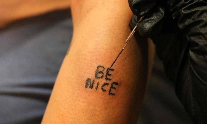 Do Stick and Poke Tattoos Hurt?