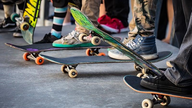 Best Skateboard Brands 1