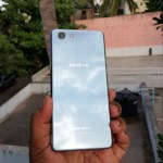 Oppo Real Me 1 (Silver)