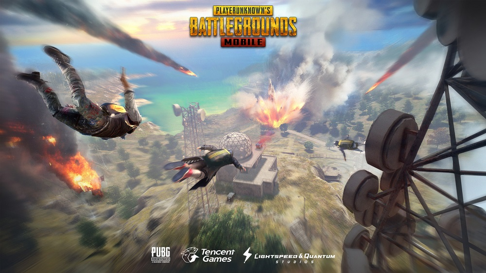 Squad Up In Pubg Mobile July Update That Features War Mode And Clan
