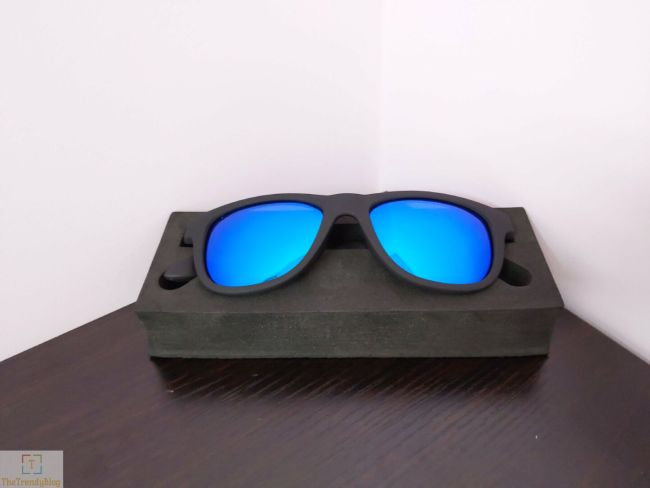 Specsmakers audio sunglass