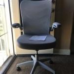 Comhoma ch-106 office chair .