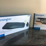 Kensington Pro Ergonomic Keybaord & Laptop Stand