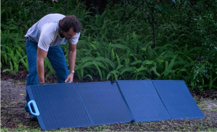 Bluetti PV120/PV200 Solar Panels