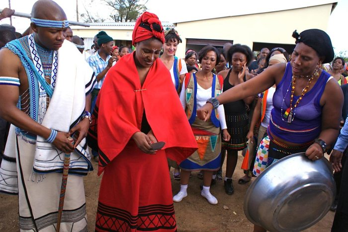 African Wedding The Trent 2