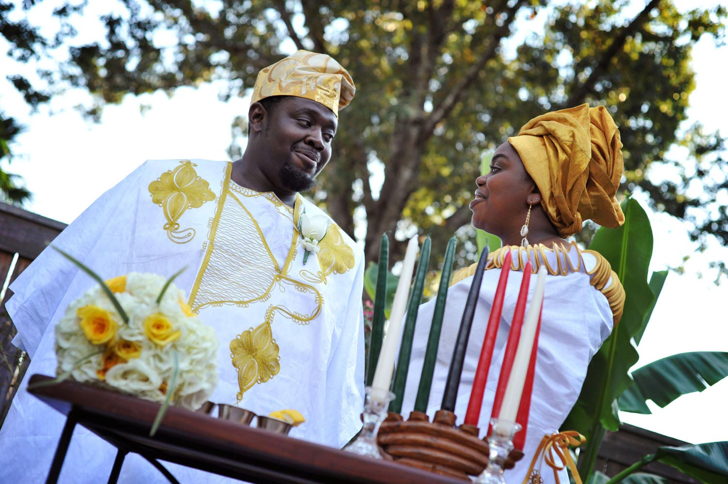 Traditional African Marriage Wedding The Trent 6 Marriage Traditions - The  Trent