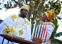 Traditional African Marriage Wedding The Trent 6 Marriage Traditions