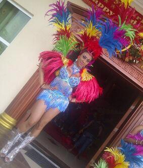 Calabar Carnival The Trent