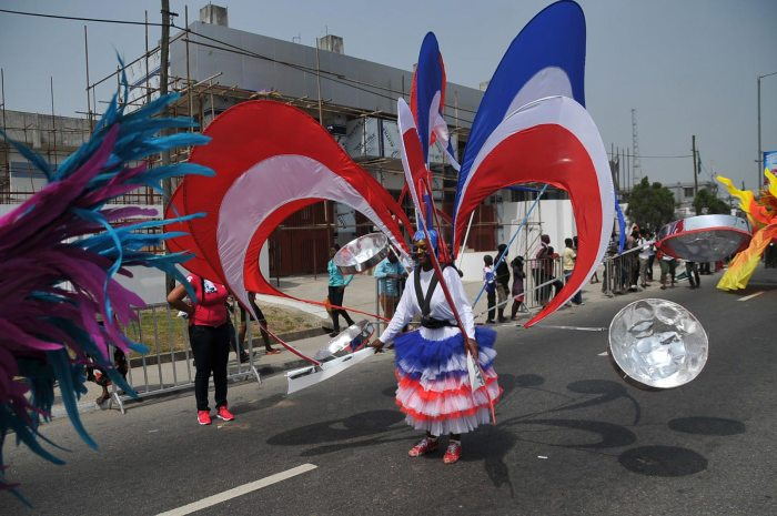 Calabar Festival The Trent 23