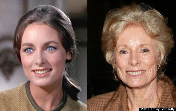 Charmian Carr The Trent