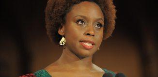 Chimamanda Adichie, Award Winning Author