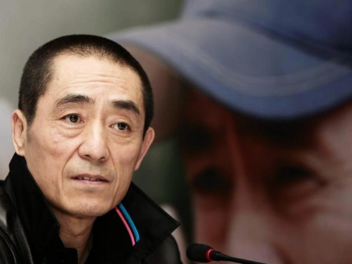 Chinese film director fined for having 7 children, china children one-child policy, china