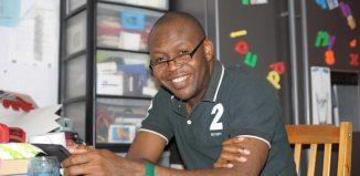 Folabi Williams Afolabi