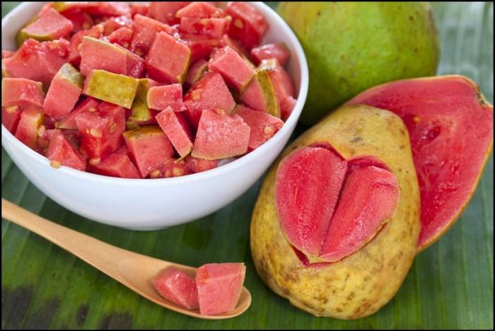 guava guavas