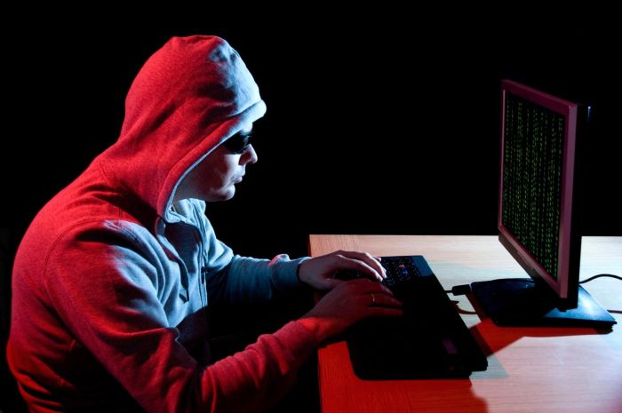 Dmytro Fedorov, Fedir Hladyr, Andrii Kopakov, Hacking