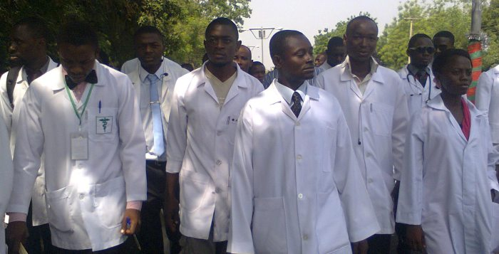 Doctors, Strike, Nationwide, Government