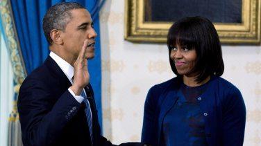 Michelle Obama 2013 the Trent 1