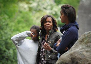 Michelle Obama 2013 the Trent 3221