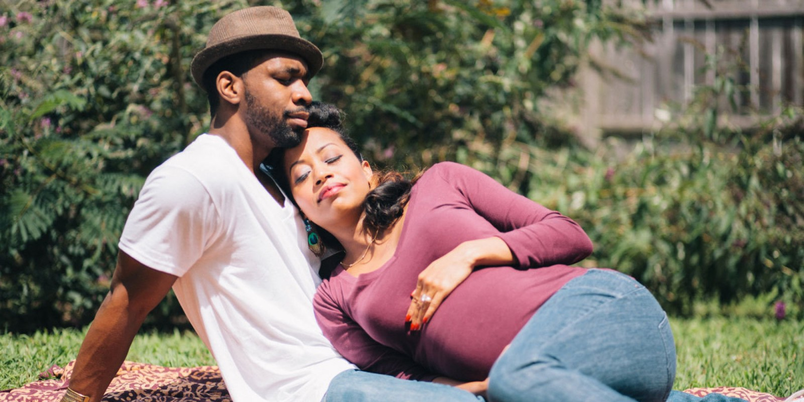 Fun Things To Do When Pregnant
