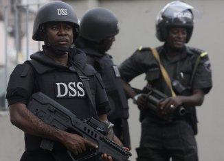 kidnappers DSS arrested