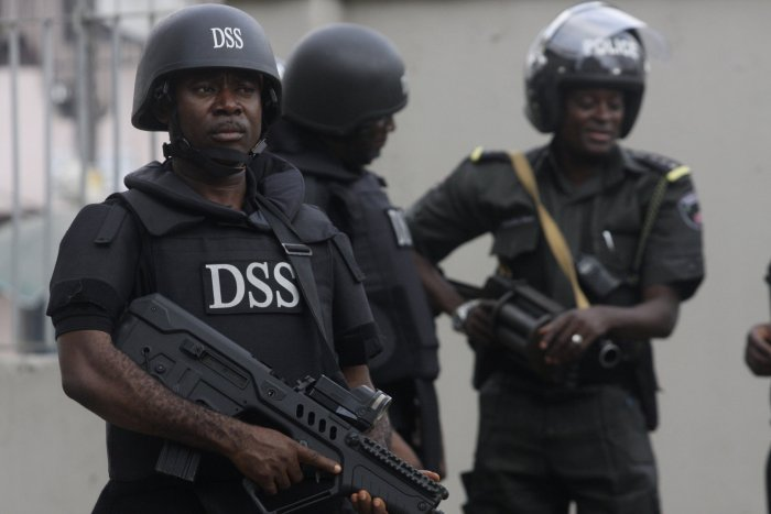 Sowore, kidnappers DSS arrested #ENDSARS