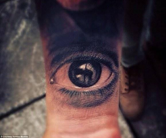 Tatto The trent 2