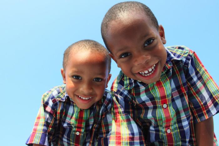 twins boys kids