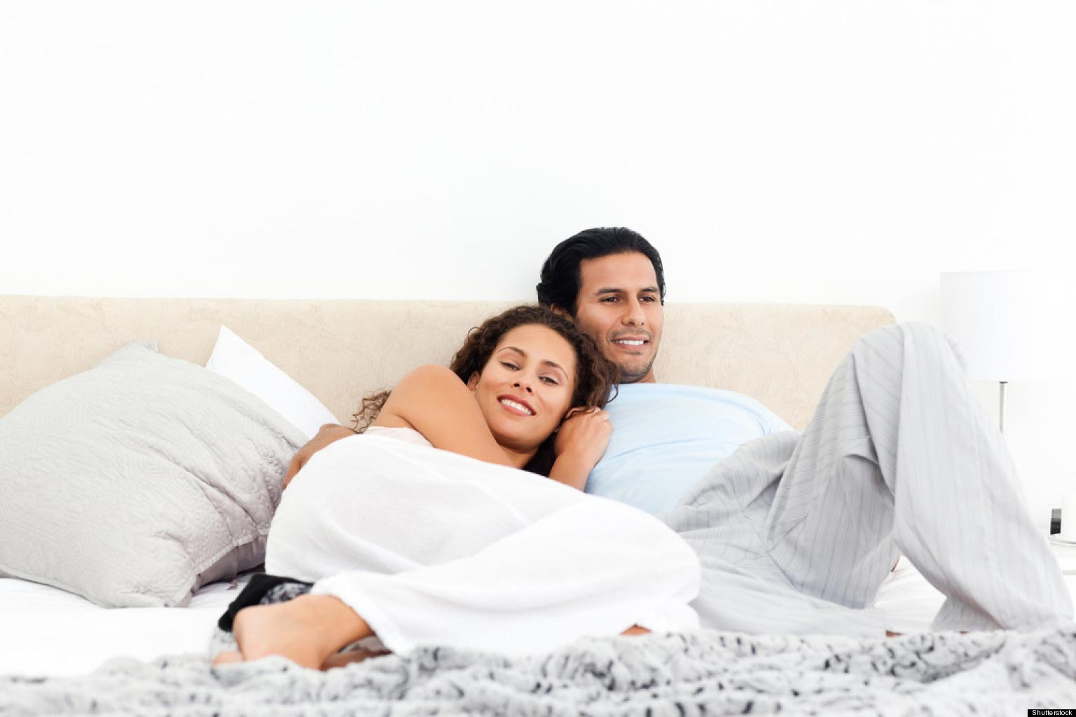 guys, 6 fun ways to completely satisfy your woman in bed (explicit