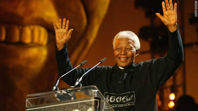 Since his retirement, Mandela has turned his attention to promoting peace, reconciliation and social justice. He established the Nelson Mandela Foundation in 1999 and also took up a personal cause by giving his prison number, 46664 to a global HIV/AIDS awareness and prevention campaign -- Mandela's son, Makgatho Mandela, 54, died of an AIDS-related illness.