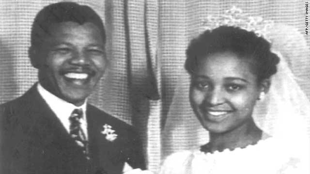 Mandela's natural leadership skills pushed him front and center during the ANC's 1952 Defiance Campaign, which urged South African citizens not to cooperate with certain laws that were deemed discriminatory. Several years later he married his second wife, Winnie, in 1957.
