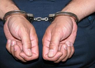sprite facebook man arrested