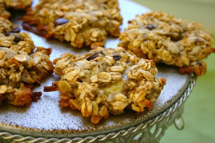 oatmeal snacks