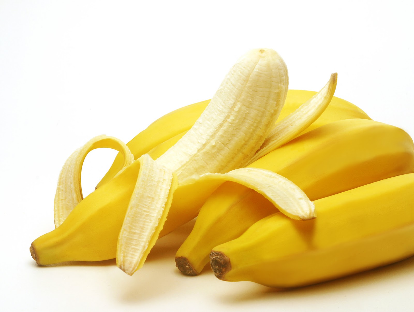 Going Bananas: 5 Healthy Uses Of Overripe Bananas (RECIPES) - The Trent