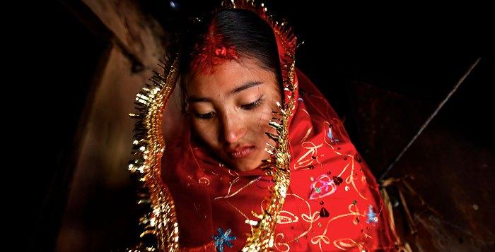 Sweden child bride