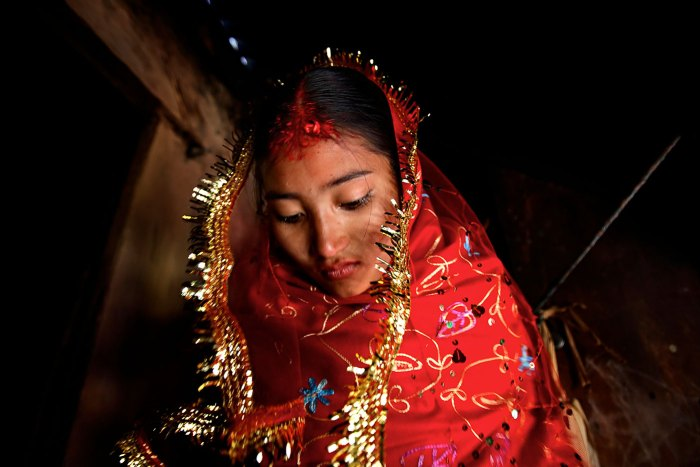 Sweden child bride