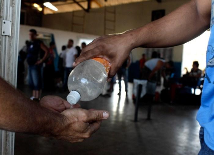 Cholera, Tanzania, Dead, Outbreak